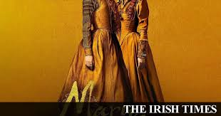<b>Max Richter</b>: Mary Queen of Scots <b>soundtrack</b> review – Drums to ...