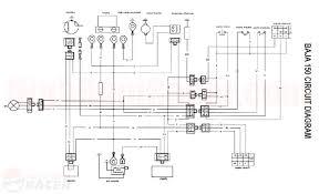 panther 110 atv wiring diagram wiring diagrams 110cc chinese atv no spark at 2007 110cc Atv Wiring Diagram
