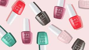 Make <b>your</b> mani/pedi last forever with <b>OPI GelColor</b>