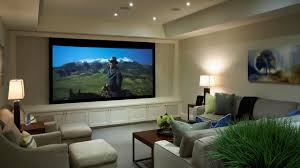 Small Picture 40 Home Theater Design Setup Ideas and Interior Plans for 2017