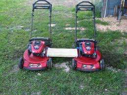 hopefully this will help someone out there with a tight budget and a lot of grass