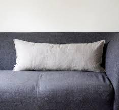 Lumbar Pillow Covers 14 X 36