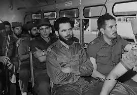A Moderate in the Cuban Revolution ...