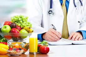 nutrition and tetics