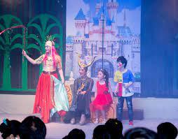 Sân khấu 5B chính thức ra mắt kịch cho thiếu nhi