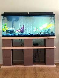 aquarium furniture design. Modern Aquarium Stands Fish Tank Simple Stand Design Captivating Large Tanks And Home D Furniture O