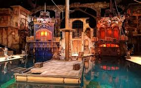 Pirates Voyage Seating Chart Pirates Voyage Dinner And Show Pigeon Forge Tn