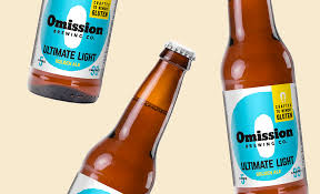 Omission Ultimate Light Where To Buy Omission Makes A Light Gluten Free Beer With Taste