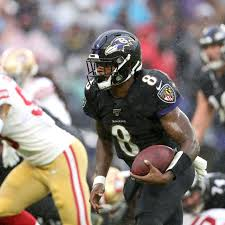 49ers News 11 Plays From The Ravens Game Where San