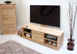 Stunning baumhaus mobel Upholstered Chairs Stunning Solid Oak Construction To Match The Rest Of Your Home Furniture Uk Mobel Oak Mounted Widescreen Television Cabinet Hifi Furniture