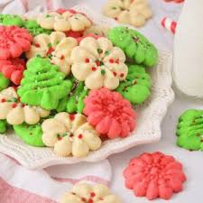 Christmas cookies or christmas biscuits are traditionally sugar cookies or biscuits (though other flavours may be used based on family traditions and individual preferences) cut into various shapes related to christmas. 50 Best Christmas Cookies Video Lil Luna