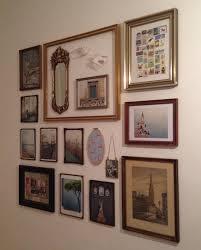 Größte Wandgestaltung Bilderrahmen Ideen Lass Dich Inspirieren
