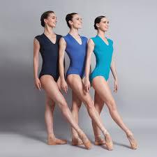 Ballet Rosa Size Chart Ballet Rosa Angeles Leotard