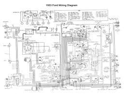 fine 1953 ford wiring diagram images electrical circuit diagram 1994 Ford F-250 Wiring Diagram at 53 Ford Custom Line Genrator Wiring Diagram