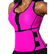 Walmart Womens Size Chart Sayfut Womens Extra Firm Control Tummy Shapewear Waist Trainer Slimming Vest Adjustable Waist Shaper Belt With Weight Loss Regular Size S 6xl