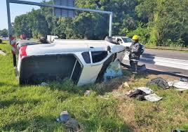 Horrific car crash claims two relatives in Butterworth - Newskoop