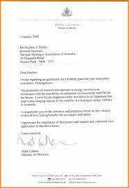 Endorsement Letter Template Elegant Sample Of Endorsement Letter For Application Letter 3