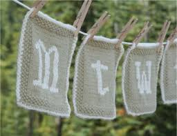 Free Knitting Patterns For Dishcloths Simple Emmy SwagSuite Free Organic Dishcloth Knitting Pattern At Jimmy