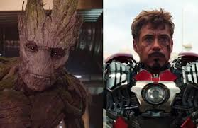 Guardians Of The Galaxy Passes Iron Man 2 To Become Marvel Studios