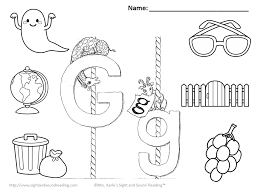 Th Sound Coloring Pages Th Sound Worksheets Kindergarten Coloring ...