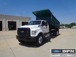 ford f650 medium duty dump trucks for 71 listings page 1 of 3 2017 ford f 650 dump truck