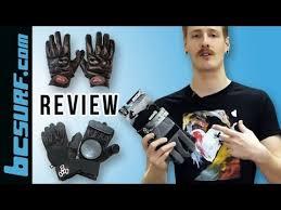 Sector 9 Loaded Dregs Triple Eight Slide Gloves Review Bcsurf Com