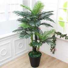 Evergreen Office Evergreen Artificial Plant Bonsai Decoration For House Office Public Place