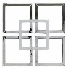 unthinkable mirror wall art contemporary designed white london glass geo uk idea sticker australium decor