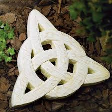 fabulous celtic garden decor celtic