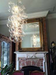 bubble light chandelier home lights statement lighting in bubble light chandelier ideas glass bubble light chandelier