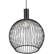 people large wire pendant 84263003