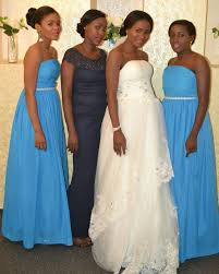 fortunata's & bridesmaids wedding makeup @ wedding bells spa Wedding Blogs In Tanzania fortunata's & bridesmaids wedding makeup @ wedding bells spa ~ wedding bells