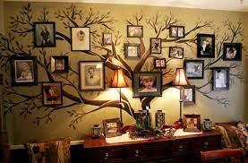 Parvez taj lodge living wooden wall art. Wonderful Diy Amazing Family Tree Wall Art