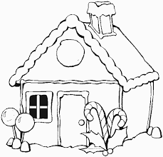 Small Picture House Coloring Pages For Toddlers Coloring Coloring Pages