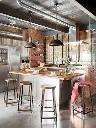 19 stunning interior brick wall ideas