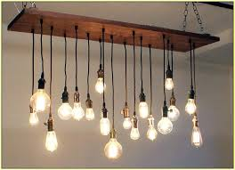 classy hanging bulb chandelier home design ideas as residence decoration light fixtures edison pendant uk style