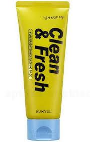 EUNYUL <b>Ночная маска для сияния</b> кожи 120мл N 1 купить в ...