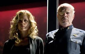 Image result for battlestar galactica tigh