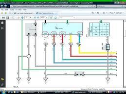 toyota 7 pin wiring diagram wiring diagram libraries toyota tacoma trailer wiring diagram at Toyota Tacoma Trailer Wiring Diagram