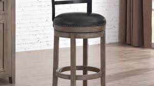 how tall are counter height stools. The Tall Bar Stools Amazing Crawford Black Leather Counter Height 24 For Prepare How Are T