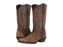 12 Inch Dream Catcher Enchanting Durango Women's Dream Catcher 32inch Fancy Stitch Boots Cowgirl