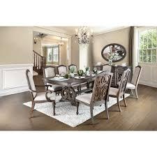 formal dining room furniture. Claudia Transitional Formal Dining Table Room Furniture