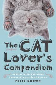 Cat Quotes Amazing The Cat Lover's Compendium EBook By Milly Brown 48