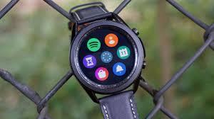 According to sammobile, the galaxy watch 4 will utilize an exynos w920 chipset, which will massively boost. Samsung Galaxy Watch 4 Was Wir Uns Wunschen Techradar