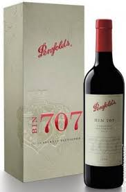 Langtons Vintage Chart 2018 Penfolds Bin 707 Cabernet Sauvignon Prices Stores Tasting Notes And Market Data