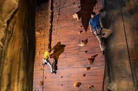the bear grylls adventure basec plus climb for two