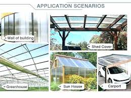 clear greenhouse plastic panels stupefy roofing panel corrugated polycarbonate roof tuftex polycarb for corrugated polycarbonate roof panel tuftex