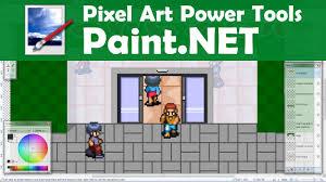 Pixel Character Template 10 Best Pixel Art Software Programs For Developers In 2019