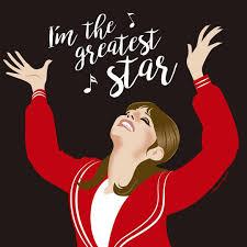 Barbra Streisand Sings I M The Greatest Star In Funny Girl