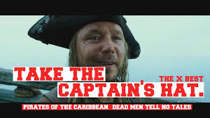 Pirates Of The Caribbean Quotes Best Quotes Pirates of the Caribbean Dead Men Tell No Tales YouTube 29